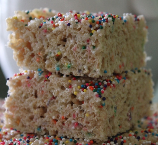 Cake Batter Fudge Marshmallow Cream